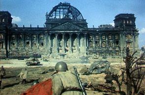 Reichstag - 1945