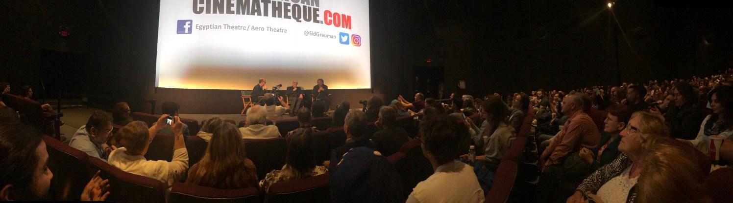 Q&A with Robert De Niro