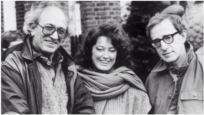 Carlo Di Palma, Adriana Chiesa Di Palma, Woody Allen