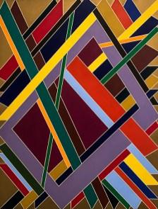 Trane, 1969, by William T. Willams.