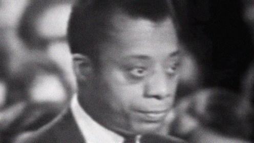 James Baldwin, Novelist, Activist, Poet.
