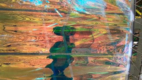 Serpentine Pavilion LA - Selfie