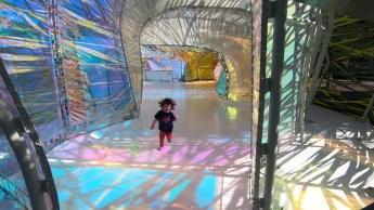 Serpentine Pavilion LA