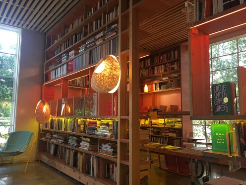 Second Home Hollywood - Bookstore