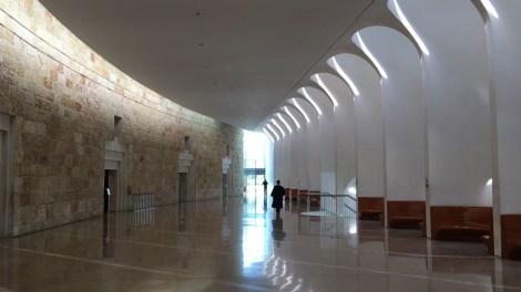 Supreme Court, Jerusalem. Architect: Ram karmi and Ada Karmi-Melamede