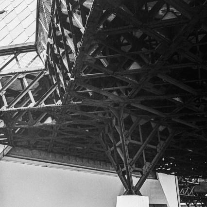 Man the Explorer & Man the Producer Pavilions. Architect:Affleck, Desbarets, Dimakopoulos, Lebensold and Sise. Photo: R&R Meghiddo.