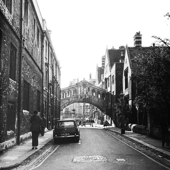 London. Photo: R&R Meghiddo.