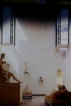 Treviso - Canova Museum - © R&R Meghiddo, 1996. All Rights Reserved.