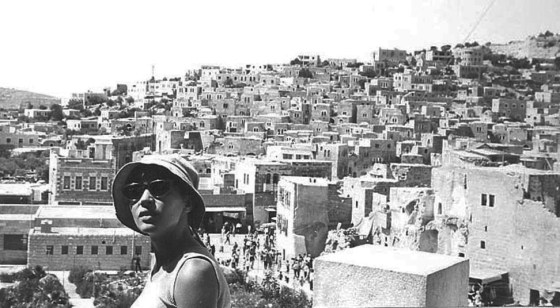 Hebron - © R&R Meghiddo 1967 – All Rights Reserved