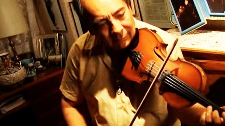 Fernando Suárez Paz, Violonist and Conductor