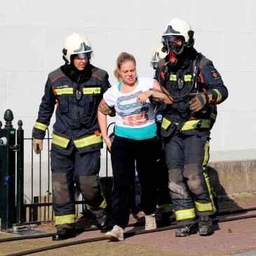 2014-05-24 HD baan brandweerwedstrijden gewestelijk Workum
