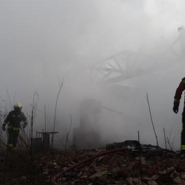 2014-12-26 nablussen boerderijbrand Wedde