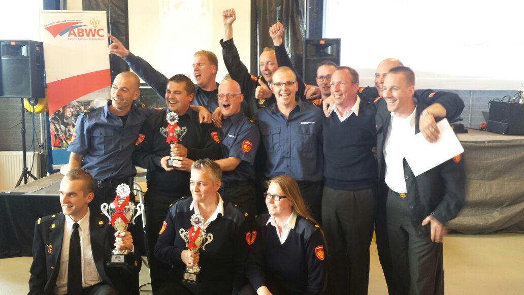 2015-05-09 HD baan 1e ronde gewestelijk Brandweerwedstrijden Klazienaveen