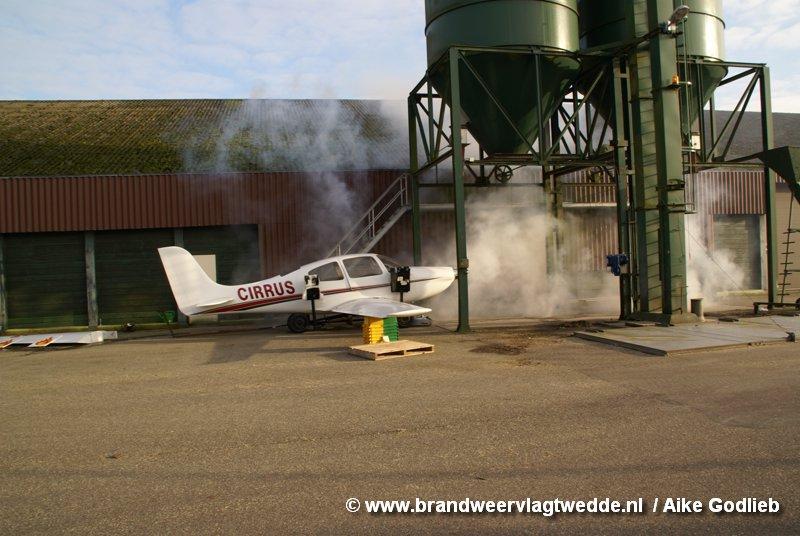 2007-12-15 Oefendag Welkoop Vlagtwedde