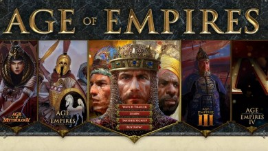 Best Games Like Age of Empires