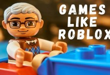 Photo of 10 Best Games Like Roblox You Can Play in 2020