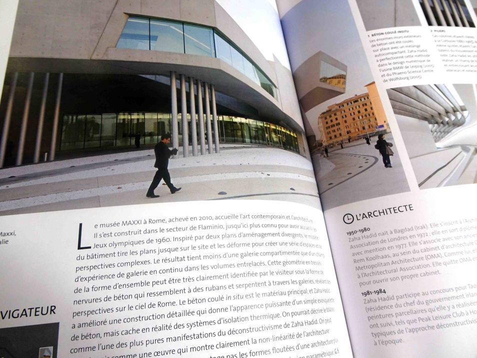Tout sur l'Architecture livre