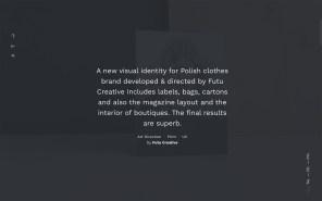 Calafate Best Photography WordPress Themes