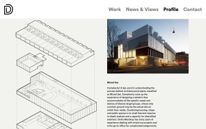 The Most Innovative Best Architecture Websites Of 2018