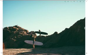 TwoFold Best Photography WordPress Themes