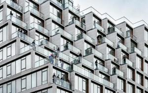 ODA Architecture - Best Architecture Websites 2018