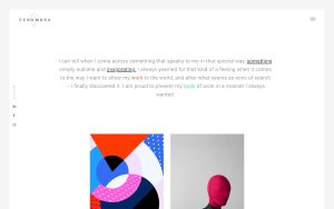 Penumbra Best Portfolio Wordpress Themes