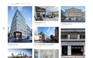 Morrow+Lorraine Architects - Best Architecture Website of 2019