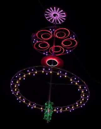 light festival Geneva LUX 15