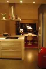 Küche/Eßzimmer