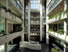 SOLON Atrium