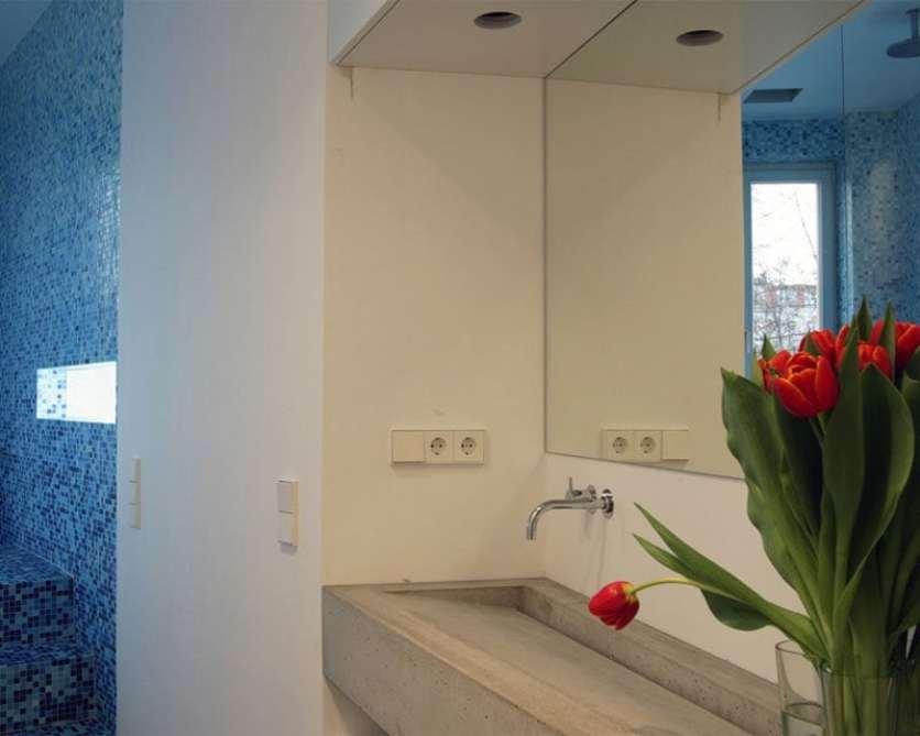 vorgestellt loft l umbau einer altbauwohnung archimag. Black Bedroom Furniture Sets. Home Design Ideas