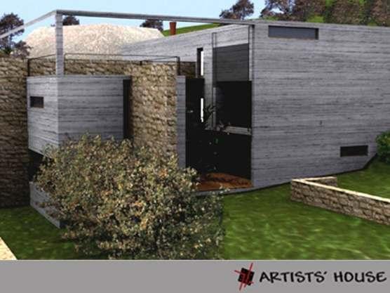 00-artists-house-beginn-bild