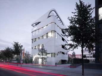 Rick Jannack Otto Bock Science Center