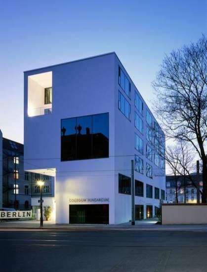 rick jannack collegium hungaricum berlin