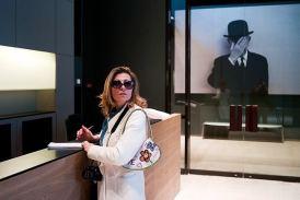 Magritt Museum Brüssel 11 (c) Dirk Vogel