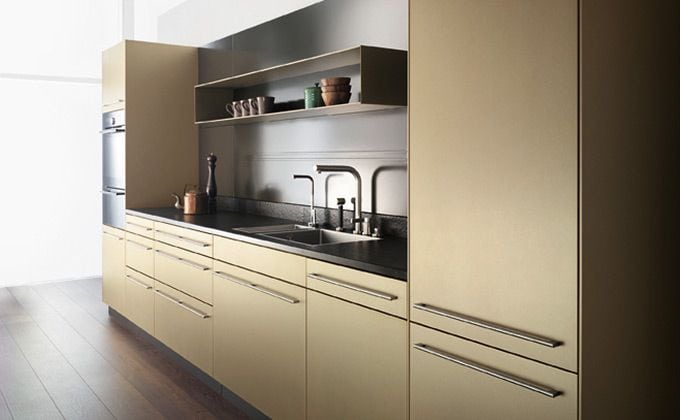Förster GOLD Küche