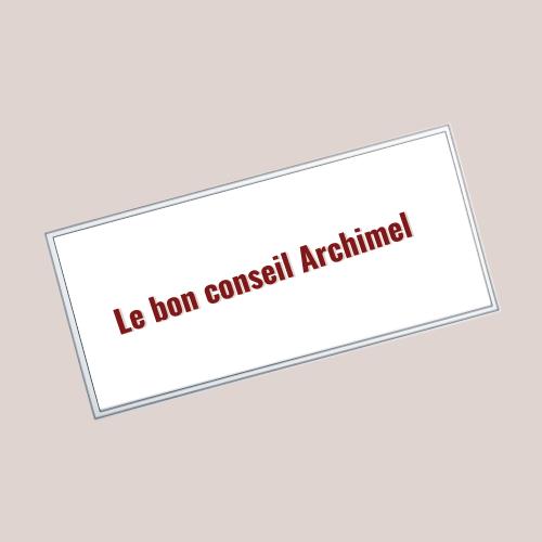 conseils architecte Archimel Luxembourg Metz