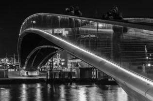 Venezia - Ponte di Calatrava