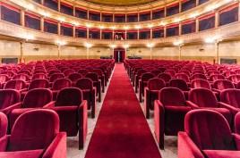 Foto 12 Il tappeto rosso, teatro Biondo - Marcello Karra