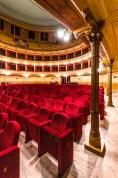 Foto 13 Interno del Teatro Biondo- Marcello Karra