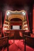Foto 14 Il teatro Biondo da un palco - Marcello Karra