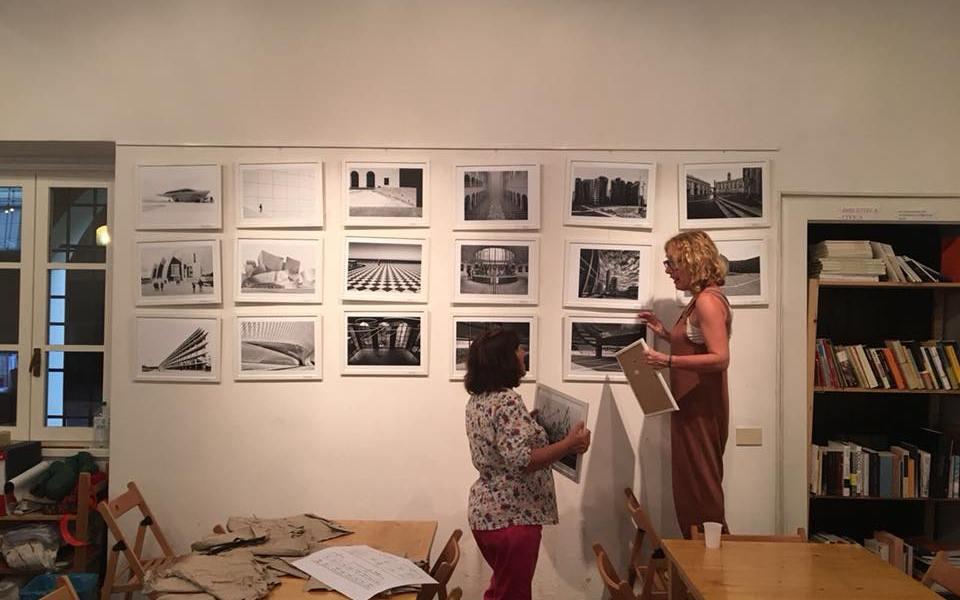 ArchiMinimal Photography Roadshow – Milano