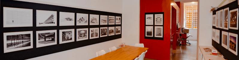 Humans in Architecture – Opening allo spazio espositivo Studio Federico Celletti