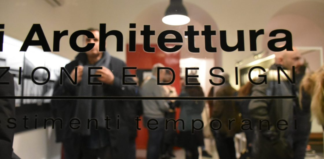 Humans in Architecture – Serata inaugurale allo Studio Celletti e Minimal ARCH