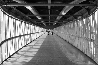 @Luigi Alloni - Assago, Ponte Metropolitana