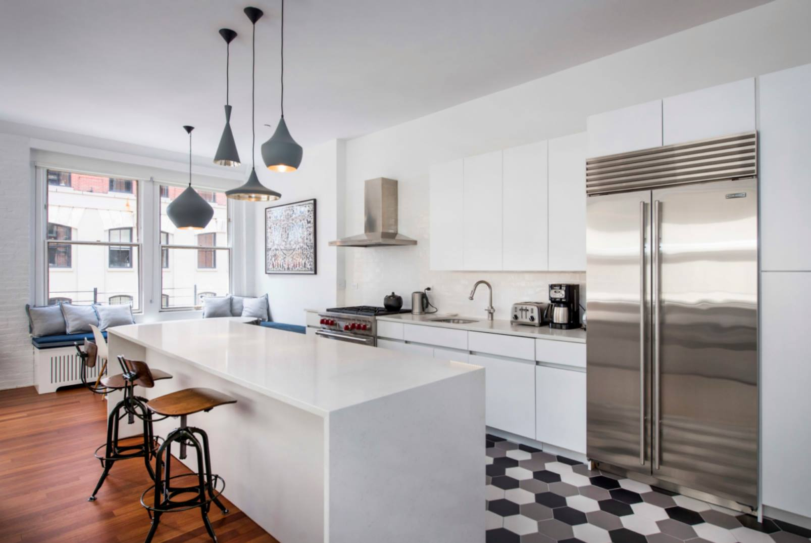 Myhome Design Remodeling Discusses Ideas For Small Kitchen