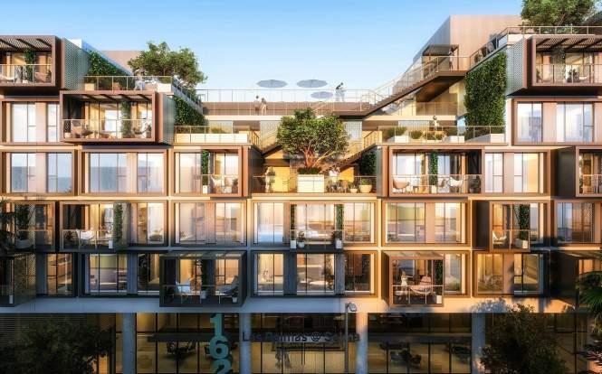 Embracing Modular Multi Family Housing