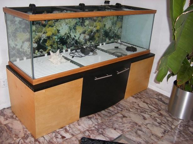 200 Gallon Fish Tank Stand Roy Senior Archinect