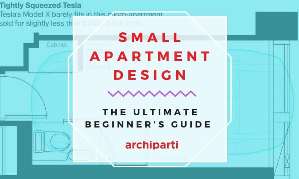 interior design ideas for small flats
