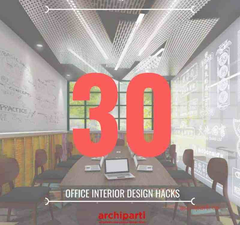 Office interior design featured image